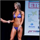 Michele  Cicalese - NPC Tri State Championships 2012 - #1