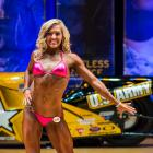 Landra  Tieman - NPC Iron Viking of the North 2013 - #1