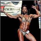 Robyn  Williams - NPC Lehigh Valley Championships 2013 - #1