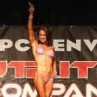 Meighan  Laurie - NPC Denver Championships 2013 - #1