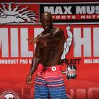 Ronald  Alexander - IFBB Mile High Pro 2014 - #1
