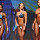 Beth  Quick - IFBB Europa Games Charlotte 2016 - #1