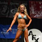 Madison  Miller - NPC Crystal Cup 2014 - #1
