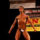 Adam  Johnson - NPC Oregon State 2010 - #1