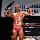 Justin  Leliefeld - NPC NW Night of Champions 2010 - #1