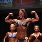 Leigh  Mollison - CBBF Canadian National Championships 2010 - #1