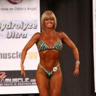 Sharon  Preston - NPC Greater Gulf States 2012 - #1