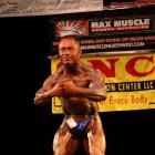 Cory  Adair - NPC Oregon State 2010 - #1