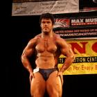 David  Wear - NPC Oregon State 2010 - #1