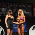 Desiree  Box - NPC Crystal Cup 2014 - #1