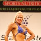 Dona  Berlin - NPC Vancouver USA Natural & Tanji Johnson 2013 - #1