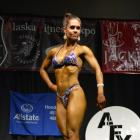 Emily  Peterson - NPC Crystal Cup 2014 - #1