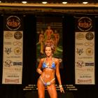 Mandy  Ledford - NPC Battle of the Bodies  2017 - #1