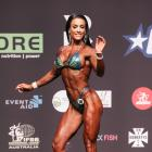 Carly  Horrell - IFBB Arnold Australia 2018 - #1