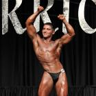 Stephan  Laboy - NPC Warrior Classic 2012 - #1
