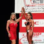 Chelsey  Cortese - NPC Steel City 2012 - #1