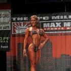 Amy  Manzanarez - NPC Mile High Championships 2011 - #1