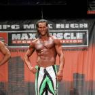 Karl  Bierman - NPC Mile High Championships 2011 - #1
