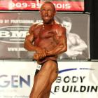 Mike  Gustavsson - NPC West Coast Classic 2011 - #1