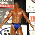 Seth  Gross - NPC West Coast Classic 2011 - #1