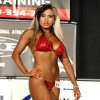 Sehila Esther Preciado Jiminez - NPC West Coast Classic 2011 - #1