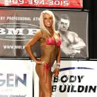 Paige  O'Brien - NPC West Coast Classic 2011 - #1