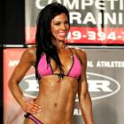 Michelle  Tarajcak - NPC West Coast Classic 2011 - #1