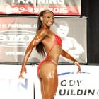 Michelle  McDaniel - NPC West Coast Classic 2011 - #1