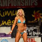 Lexie  Rydleski - NPC Western Michigan 2012 - #1