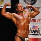 Patrick  Boenbk - NPC Fox Cities Showdown 2012 - #1