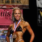 Ashley  Pecott - NPC Grand Rapids 2012 - #1