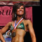 Jacklyn  Bernard - NPC Grand Rapids 2012 - #1