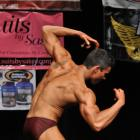Quinn  Hinton - NPC Grand Rapids 2012 - #1