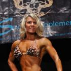 Diane  Peterson - NPC Michigan Championships 2012 - #1