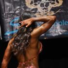 Mervat  Berry - NPC Michigan Championships 2012 - #1