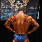 David  Young - NPC Michigan Championships 2012 - #1
