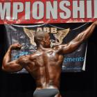 Tony  Seatts - NPC Michigan Championships 2012 - #1