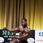 Brandon   Curry - IFBB Mr Europe Pro 2012 - #1