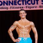 Aaron  Boutot - NPC Connecticut State Championships 2014 - #1