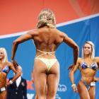 Bianca  Horvath - IFBB Nicole Wilkins Fitness  Championships 2014 - #1