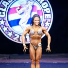Myriam  Capes - IFBB Arnold Europe 2011 - #1