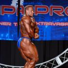 Jeff  Long - IFBB Wings of Strength Tampa  Pro 2016 - #1