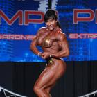 Irene  Anderson - IFBB Wings of Strength Tampa  Pro 2016 - #1