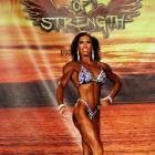 Jennifer  Brown - IFBB Wings of Strength Tampa  Pro 2015 - #1