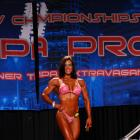 Marta  Aguiar - IFBB Wings of Strength Tampa  Pro 2016 - #1