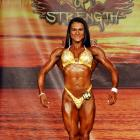 Maggie  Cambronero - IFBB Wings of Strength Tampa  Pro 2015 - #1