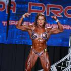 Rita  Bello - IFBB Wings of Strength Tampa  Pro 2016 - #1