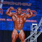 Raul  Carrasco - IFBB Wings of Strength Tampa  Pro 2016 - #1