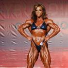 Sheila   Bleck - IFBB Wings of Strength Tampa  Pro 2014 - #1