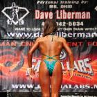 Monica  Nemeth - NPC Natural Ohio 2014 - #1